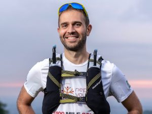 Support Vlad as he sets off to Run 1000 miles across Nepal