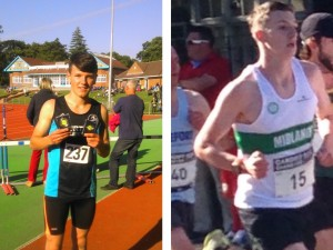 Club Records for Cross & Abberley