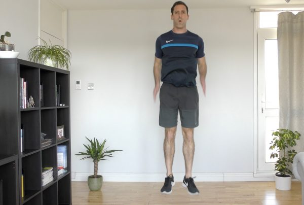 Advanced: Fat Burning Circuits (Full Length)